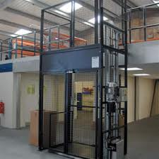 Goods lift manufacturers in Chennai