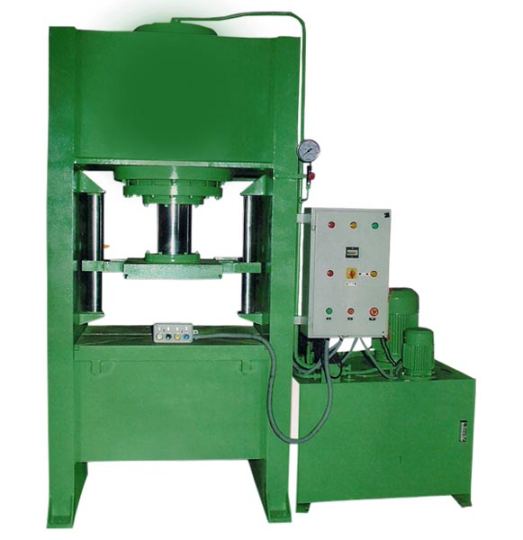 Hydraulic Press Manufacturers in Chennai