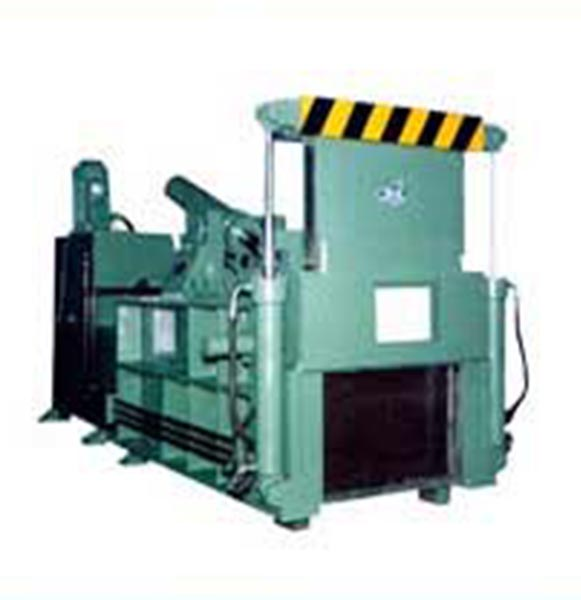 Scrap baling press manufacturers in Chennai