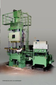 Rolling mill manufacturers in Chennai